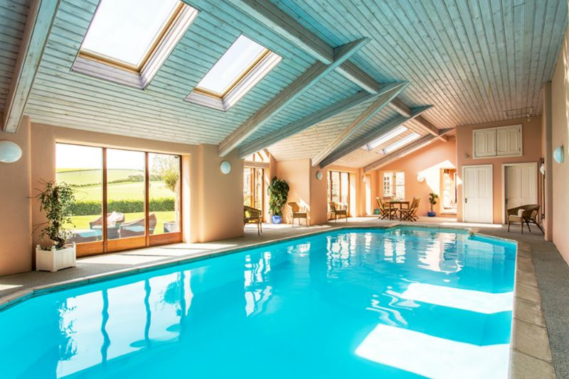 Rooms - Luxury Self-Catering Accommodation in Dorset - Dove ...